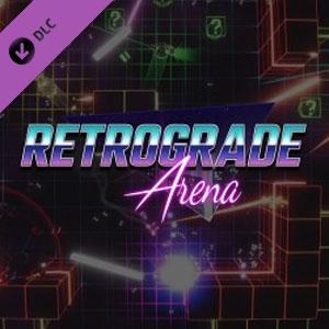 Retrograde Arena Supporter Pack