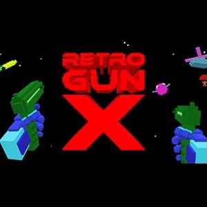 RetroGunX