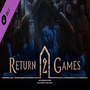 Return 2 Games Supporters Pack
