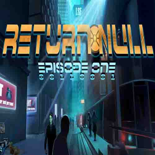 Buy Return NULL Episode 1 CD Key Compare Prices