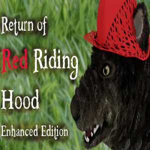 Return of Red Riding Hood Enhanced Edition