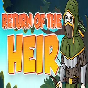 Return of the Heir
