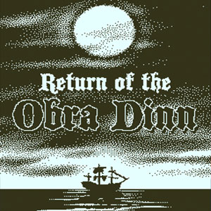 Buy Return of the Obra Dinn Xbox Series X Compare Prices