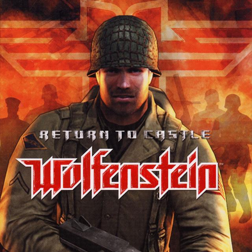 Buy Return To Castle Wolfenstein CD Key Compare Prices