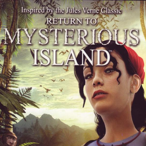 Buy Return to Mysterious Island CD Key Compare Prices