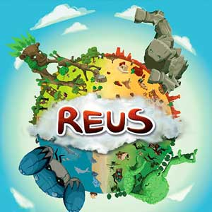 Buy Reus PS4 Game Code Compare Prices