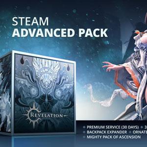 Revelation Online Advanced Pack