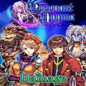 Revenant Dogma Damage Orichalcum
