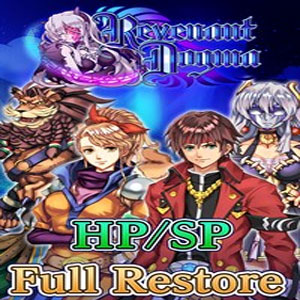 Buy Revenant Dogma Full Recovery Orichalcum CD KEY Compare Prices