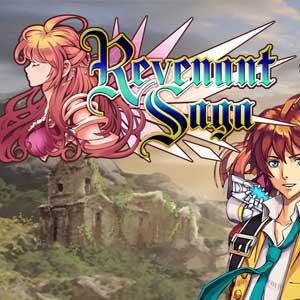 Buy Revenant Saga CD Key Compare Prices