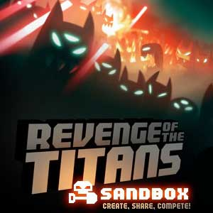 Buy Revenge of the Titans Sandbox Mode CD Key Compare Prices