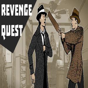 Revenge Quest