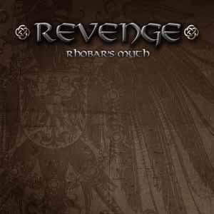 Revenge Rhobars myth Alpha