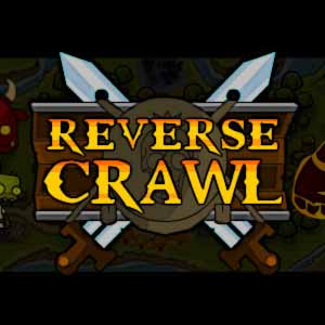 Buy Reverse Crawl CD Key Compare Prices