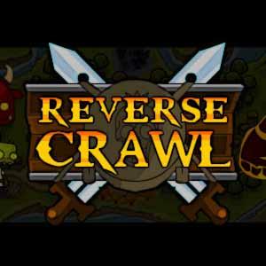 Reverse Crawl