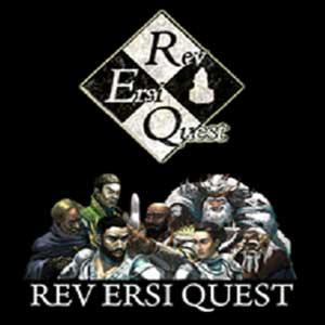 RevErsi Quest