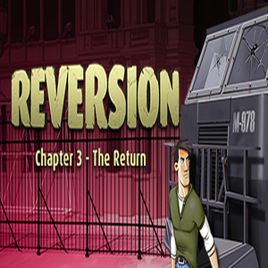 Reversion The Return Last Chapter