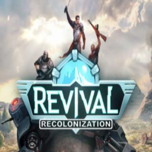 Revival Recolonization