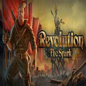 Revolution The Spark
