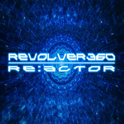 Buy REVOLVER360 RE:ACTOR CD Key Compare Prices