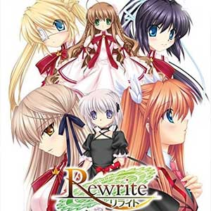 Buy Rewrite PS4 Game Code Compare Prices