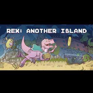 Rex Another Island