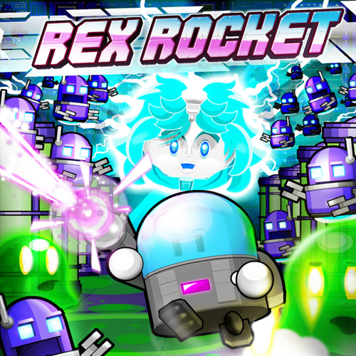 Buy Rex Rocket CD Key Compare Prices