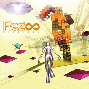 Buy Rez Infinite PS4 Compare Prices