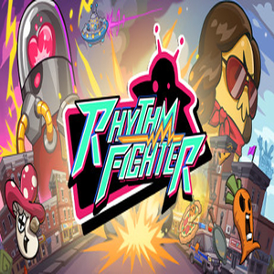 Buy Rhythm Fighter Nintendo Switch Compare Prices