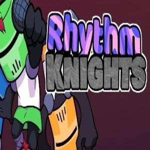 Rhythm Knights