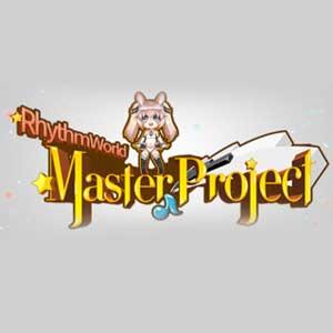 Rhythm World Master Project