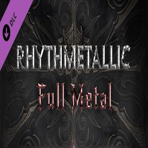 Rhythmetallic Full Metal Expansion