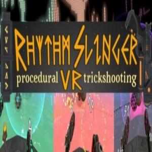 RhythmSlinger VR
