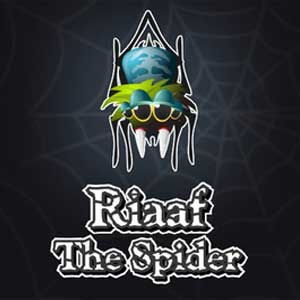 Buy Riaaf The Spider CD Key Compare Prices