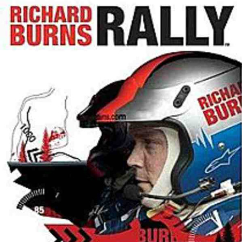 Richard Burns Rally