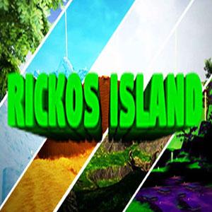 Buy Rickos Island CD Key Compare Prices