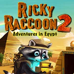 Buy Ricky Raccoon 2 Adventures in Egypt CD Key Compare Prices