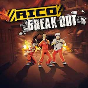 RICO Breakout