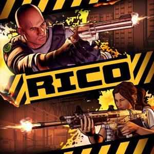 Buy RICO Xbox One Compare Prices