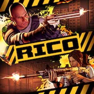 Buy RICO Xbox Series Compare Prices