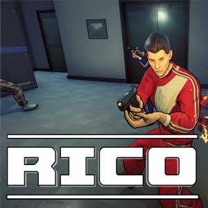 Buy Rico PS4 Compare Prices