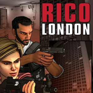 Buy RICO London Nintendo Switch Compare Prices
