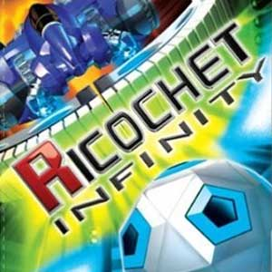 Buy Ricochet Infinity CD Key Compare Prices