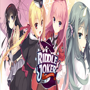 Buy Riddle Joker CD Key Compare Prices