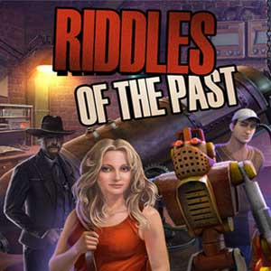 Buy Riddles Of The Past CD Key Compare Prices