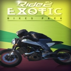 Ride 2 Exotic Bikes Pack