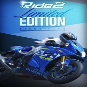 Ride 2 Limited Edition Bikes Pack