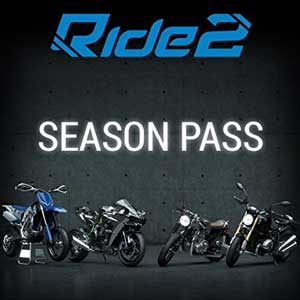 Buy Ride 2 Season Pass PS4 Game Code Compare Prices