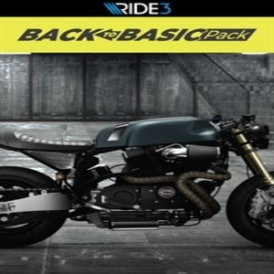 RIDE 3 Back to Basic Pack