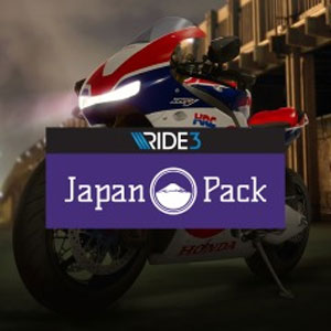 Buy RIDE 3 Japan Pack PS4 Compare Prices